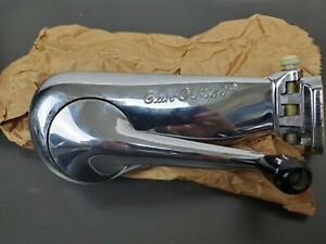 1950'S RIVAL.CAN-O-MAT WALL MOUNT SWIVEL ARM CAN OPENER #AK-345-S