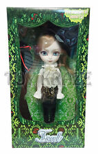 JUN PLANNING ISUL VERMELHO I-928 ANIME FASHION PULLIP COSPLAY DOLL GROOVE INC