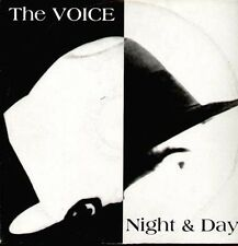 THE VOICE - Night And Day - Dig It Internacional