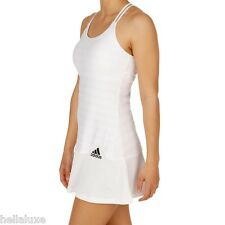 Adidas ALL PREMIUM DRESS Tennis Skirt SHORT CLIMALITE Ana Ivanovic shirt~Women S