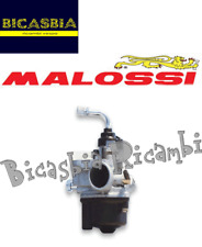 9607 - CARBURATORE MALOSSI PHVA 17,5 GILERA 50 RUNNER - SP - TYPHOON - X