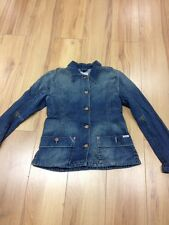 Firetrap Ladies Denim Jacket 50%off £80 to £40.00