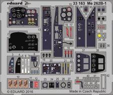 eduard 33163 x 1/32 Me 262B-1 for Revell