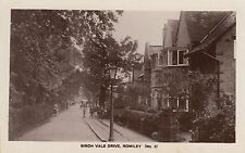 Manchester Collectable Cheshire Postcards