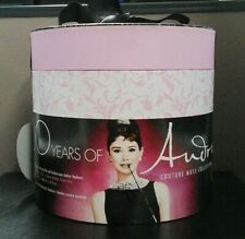 80 Years of Audrey Hepburn Couture Muse Collection (7-DVD Box Set)  NEW .