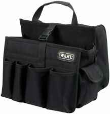 Professional Wahl Tool  Hairdressing bag storage 4 clippers + haircut equipment