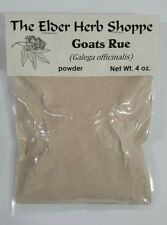 Goat's Rue Powder 4 oz. - The Elder Herb Shoppe