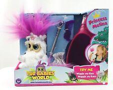 Fur Babies World Princess Melina Set NIB