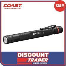 Coast Universal Focusing Beam LED Torch / Penlight 105 Lumens 2x AAA - HP3