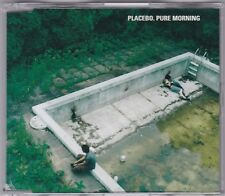 Placebo - Pure Morning - CD (3 Track Australia)