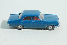 348 Typ 1B Wiking Opel Admiral 1966 - 1970 / azurblau