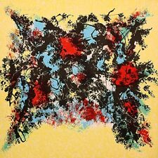 Donald Fink – Hand Signed Original Lithography