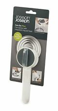 Joseph Joseph Can-Do Plus Can Opener with ring-pull hook