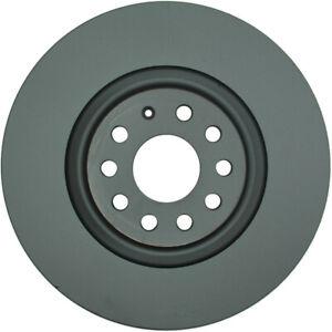 Disc Brake Rotor-Zimmermann Front WD Express 405 54117 398
