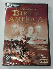 Birth of America (PC CD-ROM) UK IMPORT