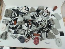 LEGO Castle Parts and Pieces Accessories Various Pirate Barrel 500g Lot 24515
