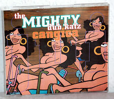 Single-CD MIGHTY DUB CATS - Cangica