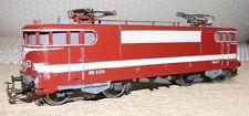 B21 Märklin 3059 e locomotive le Capitole BB 9200 sncf