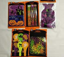 Halloween or Everyday New Party Packs/Party Favors: