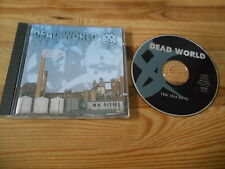 CD Metal Dead World - The Machine (8 Song) NUCLEAR BLAST / RELAPSE