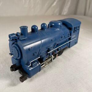 GILBERT AMERICAN FLYER 21158 DOCKSIDER SWITCHER MODEL TRAIN LOCOMOTIVE ENGINE
