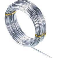 SOFT Model Aluminium Craft Jewellery Wire Armature 10m/20m DIY Craft Sculpting