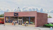 3475  Walthers Cornerstone Hobby Shop HO Scale Kit