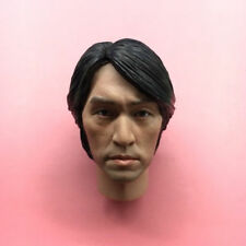 1/6 Scale Stephen Chow Head Sculpt Fit for 12'' Action Figure Body Hot Toys