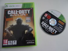CALL OF DUTY BLACK OPS III 3   - Jeu Microsoft XBOX 360 -