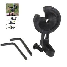 hooting Arrow Rest Brush Compound Bow Outdoor Hunting Archery Safety Set Black