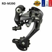 Shimano Dérailleur arrière Acera RD-M390 7 8 9 vitesses VTT dérailleur vélo Hot