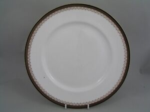 "PARAGON CLARENCE 10 5/8"" DINNER PLATE, 2nd."