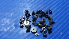 "Lenovo Ideapad Z370 13.3"" Genuine Laptop Screw Set Screws for Repair ScrewSet"
