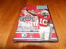 OHIO STATE BUCKEYES 2006 Highlights DVD College Football Season NCAA DVD NEW