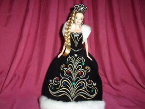 Holiday Barbie 2006 Bob Mackie