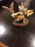 SKYLANDERS IMAGINATORS GOLDEN QUEEN FIGURE
