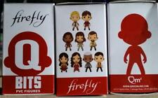 Loot Crate FIREFLY Qbits  Series 1 Figure Mystery Blind Box