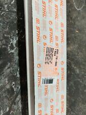 4243-710-6005 Stihl Hedge Blade Set
