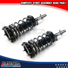 Set of Two Rear Quick Complete Strut & Spring Kit Fits 1986- 1994 Ford Taurus