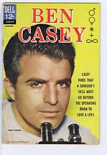 Ben Casey #3 Dell 1962