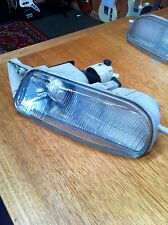 ALFA ROMEO Spider/GTV  RHS Blinker assembly Very good cond . can go straight on.