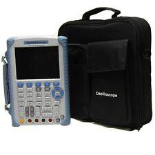 New Hantek DSO1102B Digital Handheld Oscilloscope 100MHz 1Gsa/S 5.6 TFT 640*480