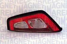 FANALE STOP A LED POSTERIORE DESTRO FIAT PUNTO EVO 07/2009-> CORNICE ROSSA