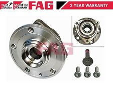 VW GOLF AUDI A3 S3 TT LEON FRONT AXLE WHEEL BEARING HUB FAG GERMANY 8V0498625