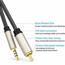 Digital HDTV Audio Cable de Coaxial y Vídeo Bañado en Oro Caliente