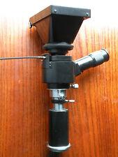 LOMO PHOTO attachment MFN-1  microscope ZEISS
