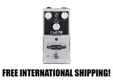 Origin Effects Cali76 Compact Compressor FREE INTERNATIONAL SHIPPING