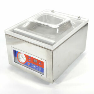 Commercial Vacuum Sealer System Food Saver Sealing Machine Packing