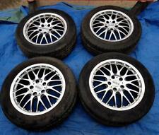 "Dotz  16"" Alloy Wheels Ford Jaguar PCD 5x108mm 7Jx16 ET35 CB63.4mm 205/55R16"