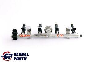 BMW Mini Cooper One R50 R52 W10 Petrol Injection Tube Fuel Rail Injectors
